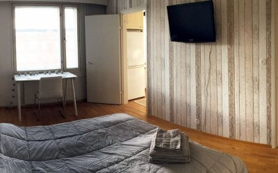 Airbnb-kokemuksia vuoden ajalta