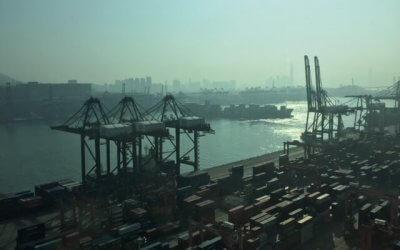 Kokemuksia Kiinan matkalta